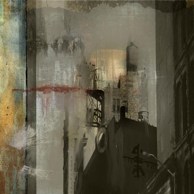 Urban Whispers